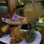 Margaritas and Guac